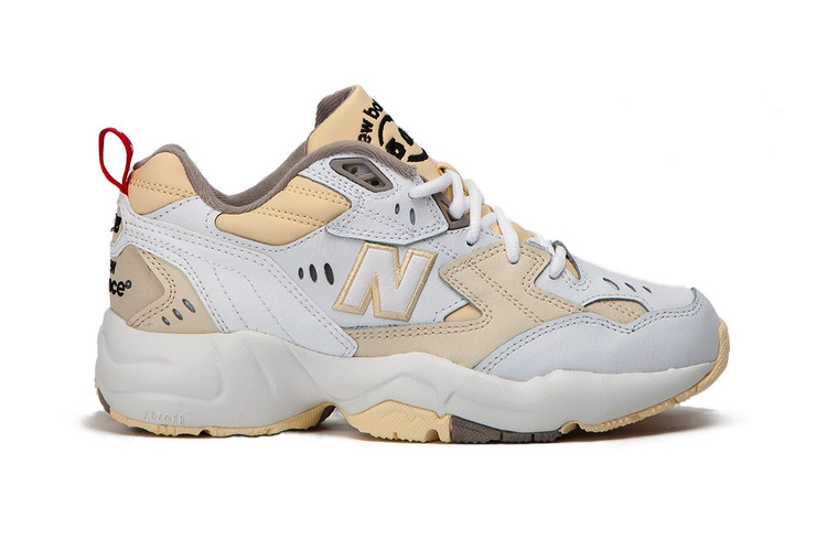 7259cc0aac94b New Balance Offers-Up an Alternative to the Nike Air Monarch