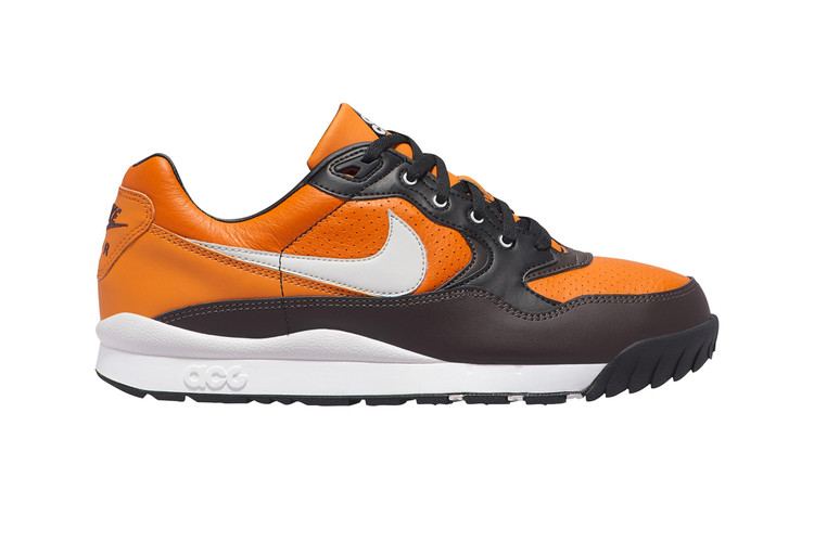 df61703148e Nike Prepares to Revive the ACG Air Wildwood · Footwear