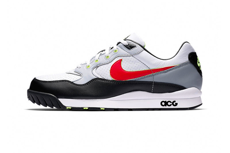 d18af6d5a94a Nike Set to Reintroduce the ACG Wildwood With New Colorways
