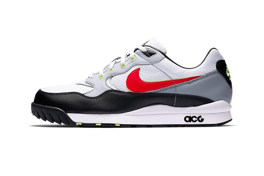 Nike ACG Wildwood 2019 Release Date