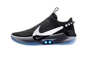 The Nike Adapt BB Brings Self-Lacing Tech To Basketball