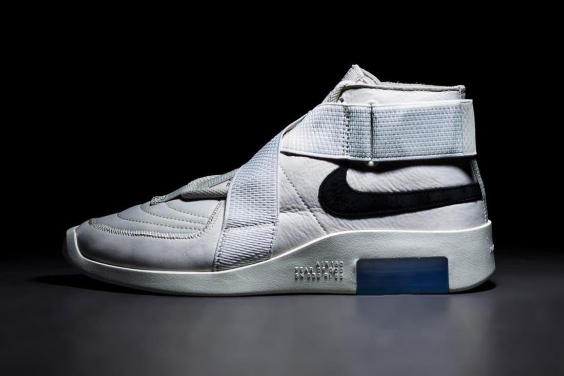 Nike Air Fear of God 180 \
