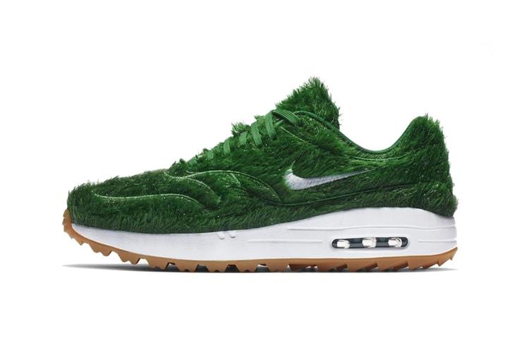 Nike Air Max 1 Golf