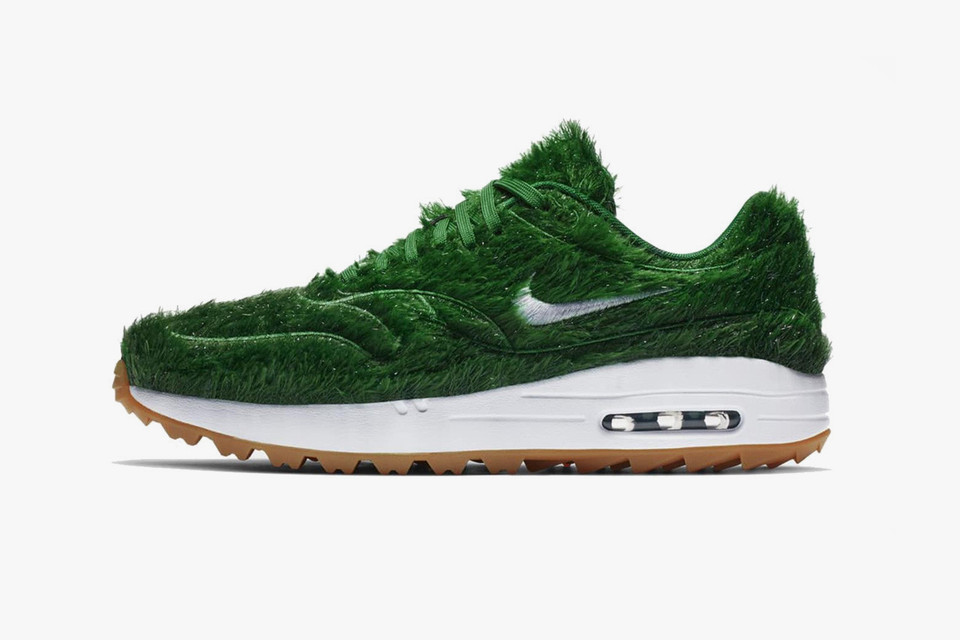 differently 4af78 a8839 Nike Air Max 1 Golf