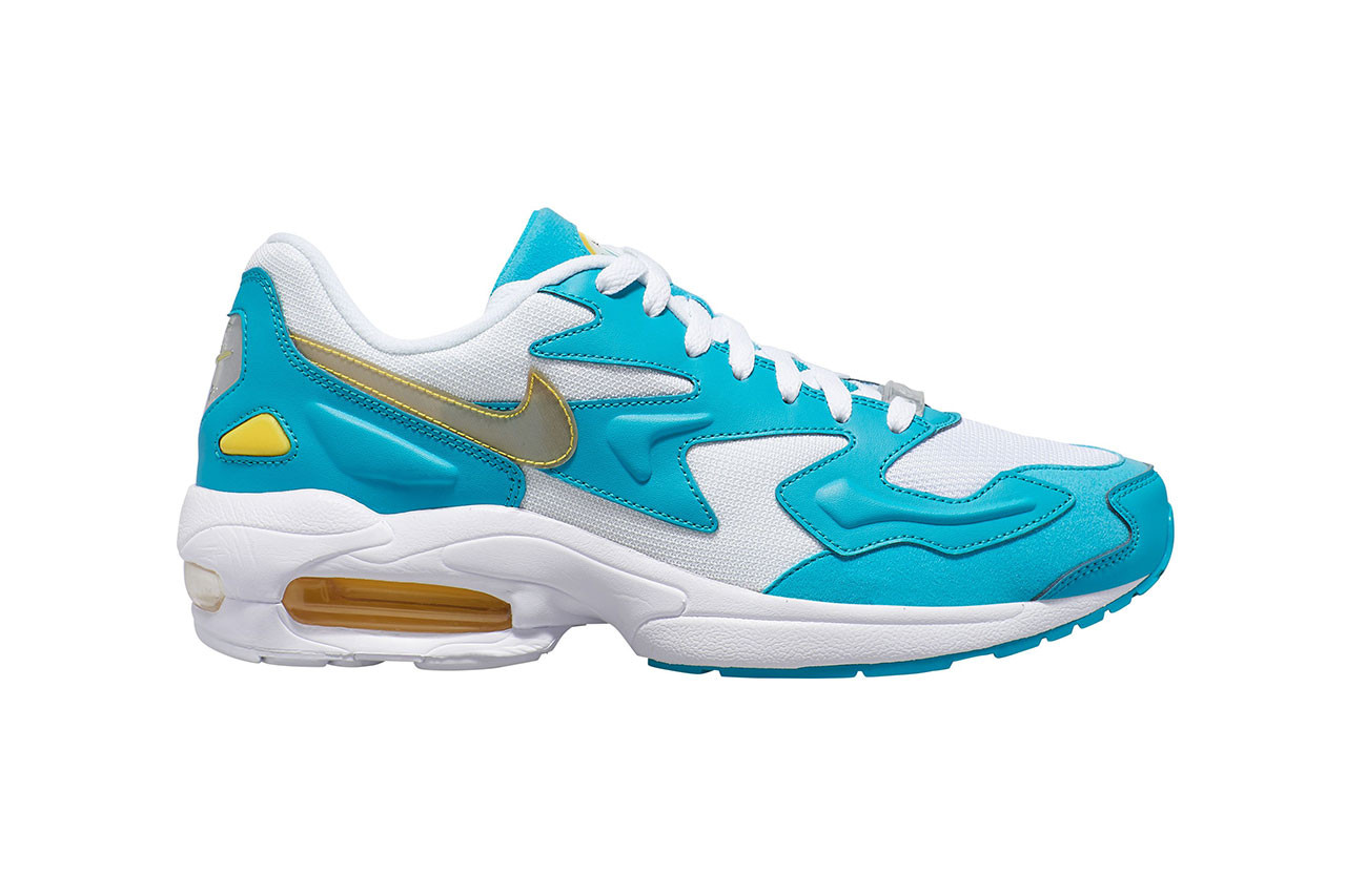Air Max 2 Light 2019 Colorways First
