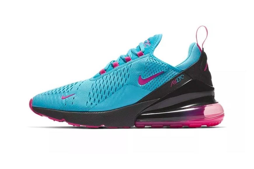 sports shoes 2c4a9 38ffd Nike Air Max 270