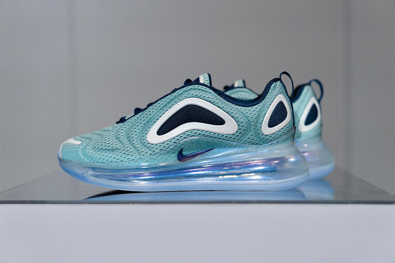 designer fashion sells finest selection Nike Air Max 720 First Collection Closer Look | HYPEBEAST