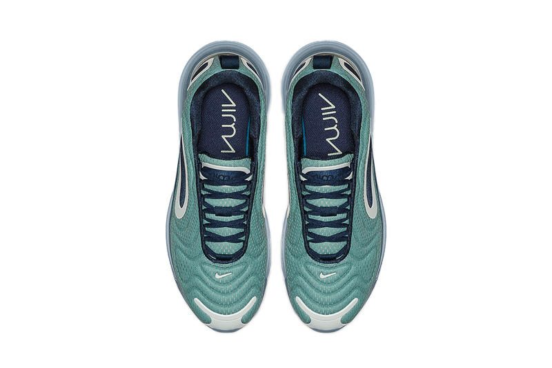 nike air max 720 northern lights day 2019 february footwear nike sportswear