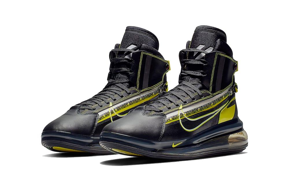 Nike Air Max 720 Saturn Release Date