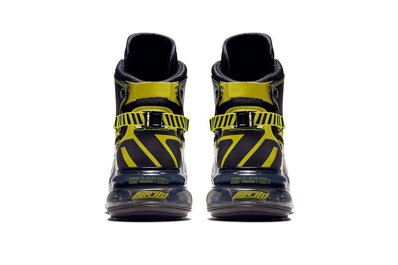 nike air max 720 saturn release date 2019 february footwear nike sportswear