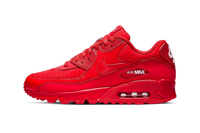 Inmundo jalea noche  Nike Air Max 90