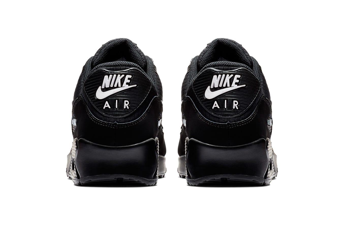 Nike Air Max 90 Essential Black \u0026 White