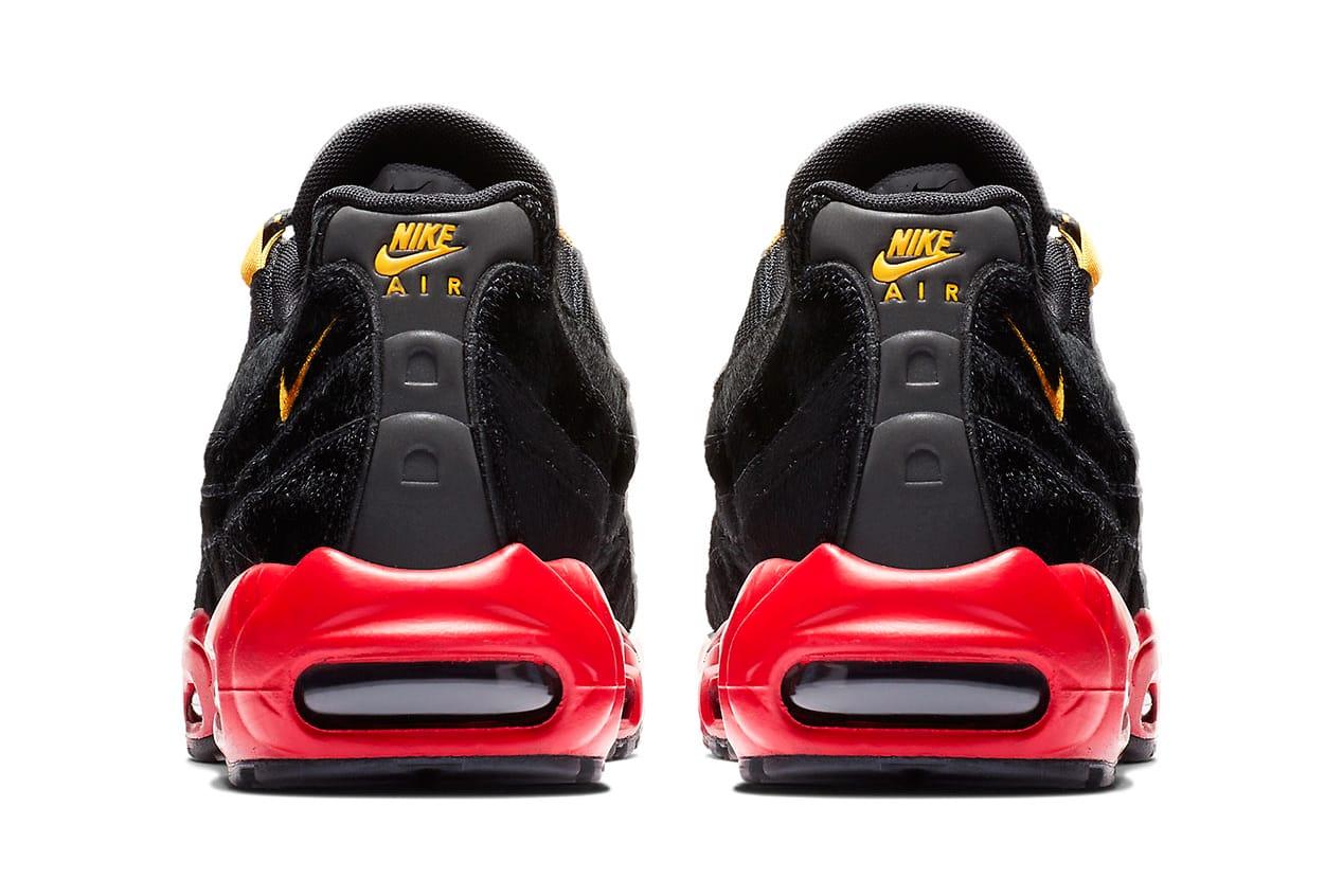 Nike Air Max 95 Chinese New Year