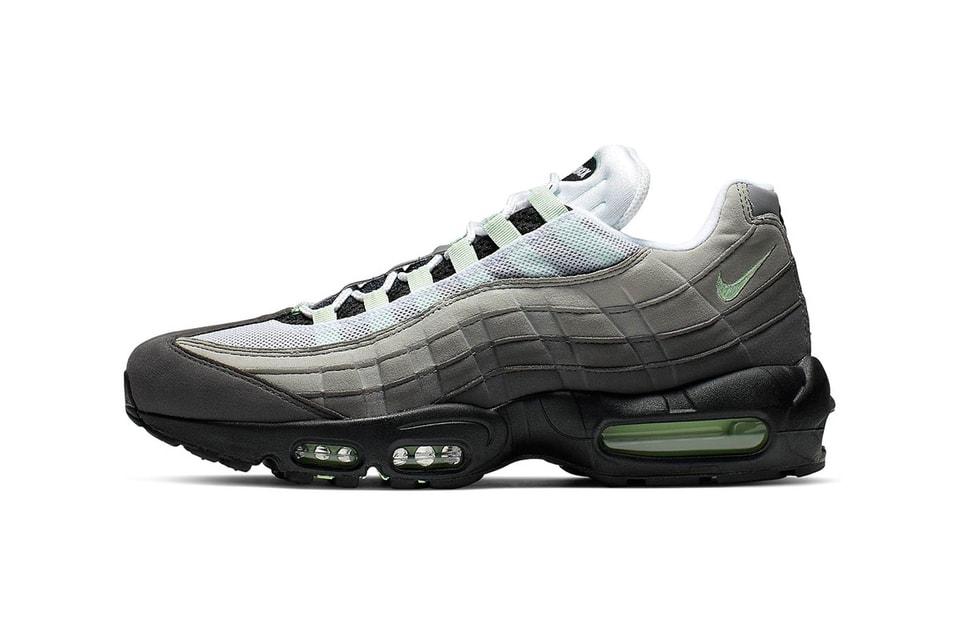 tout neuf 47aae 556f4 Nike Air Max 95