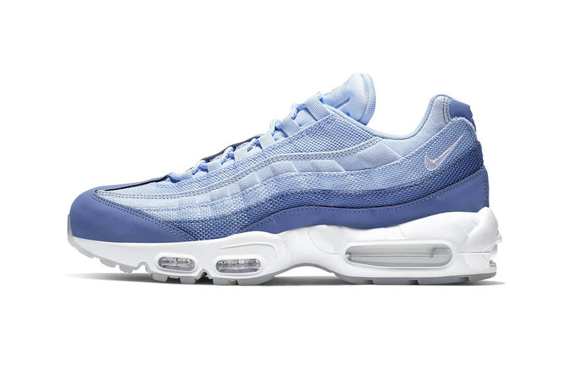 buy popular 4898f 318bf A Closer Look at Both Colorways of Nikes Air Max 95