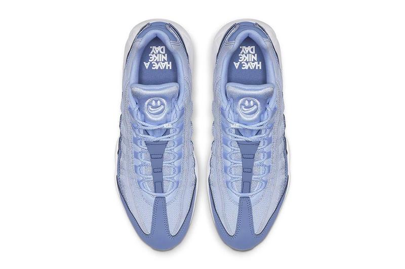 nike air max 95 have a nike day colorways blue black drop release date info  buy 3ddf6d223