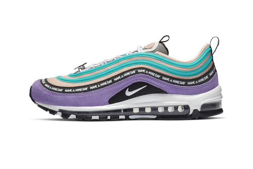 "The Nike Air Max 97 ""Have a Nike Day"" Receives an Official Release Date"