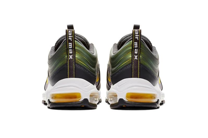 nike air max 97 lx anthracite amarillo summit white 2019 nike sportswear footwear