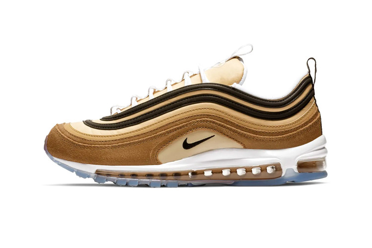 2c804f14ecbc Nike s Air Max 97 Gets a Shipping-Inspired