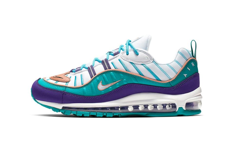 52a7594fa5 Nike Air Max 98