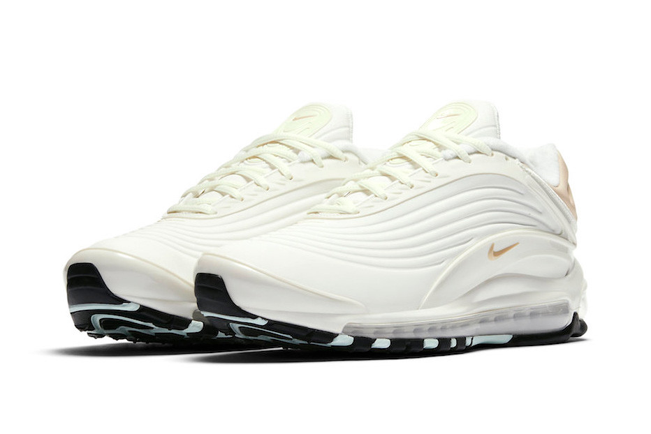 Nike Air Max Deluxe \