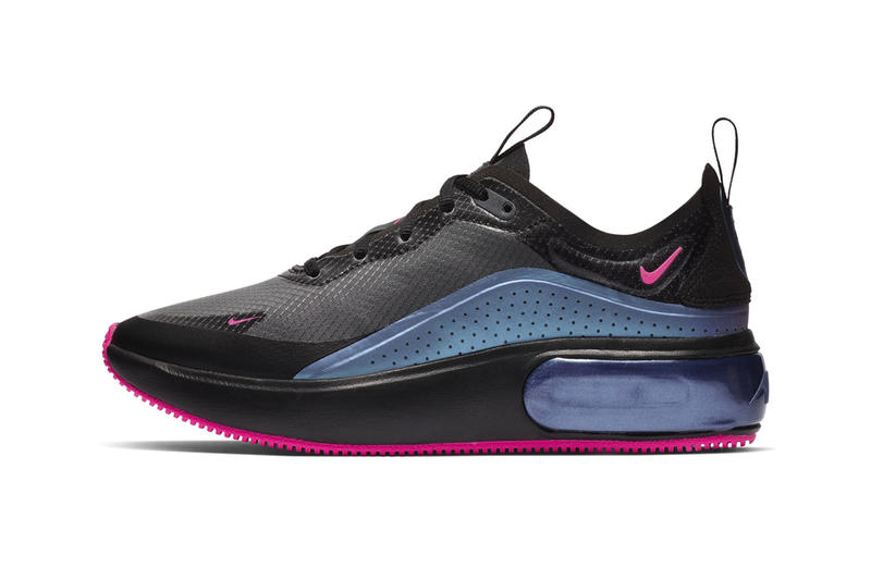 separation shoes 034ee 863a5 Nike's Air Max Dia SE Arrives in