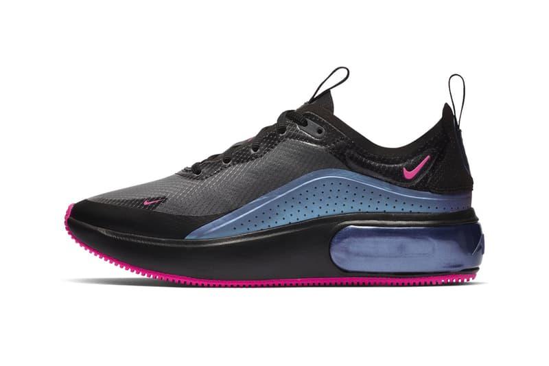 the latest 5a26d f7082 Nike Air Max Dia Se Laser Fuchsia Release
