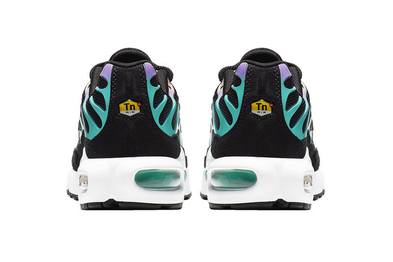 Nike Air Max Plus Have a Nike Day Release Info Date black 2019 teal purple pink beige