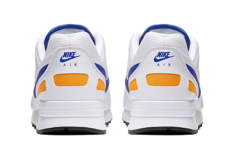 Nike Air Pegasus 89' Marks Its Return With the New Colorways release date info footwear sneakers images white blue orange black blue lagoon purple