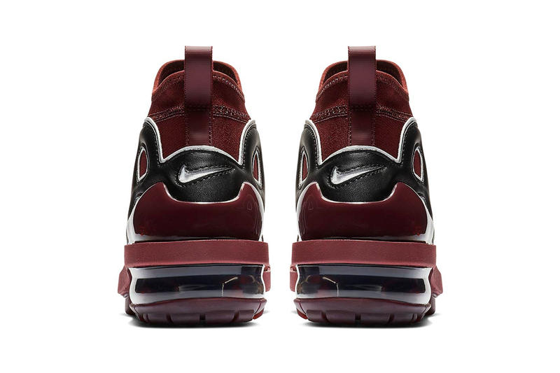 "Nike Airquent ""Black/Burgundy"" Release Date price sneaker"