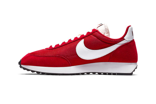 "Nike Air Tailwind '79 OG Re-Releasing in ""Gym Red"" Colorway"