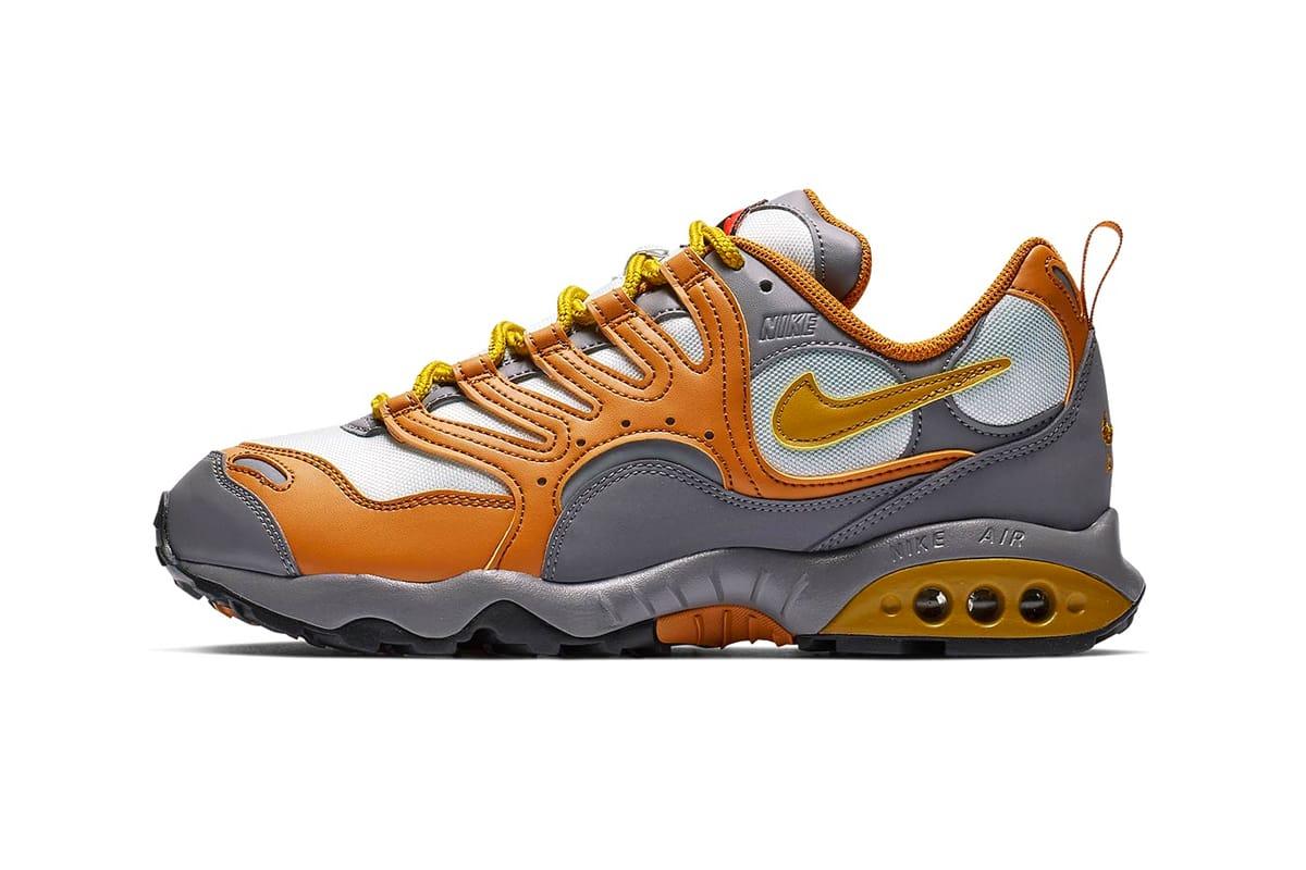 Nike Air Terra Humara Desert Ochre