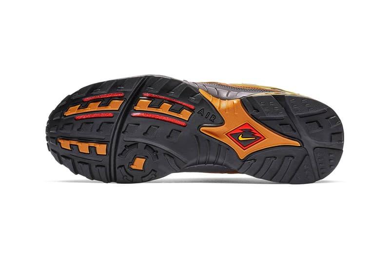 Nike Air Terra Humara release date desert ochre trail sneakers
