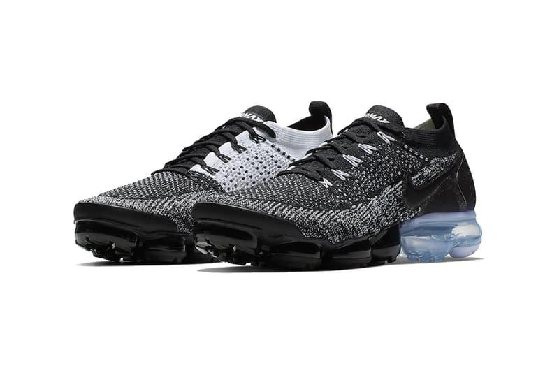nike air vapormax 2 oreo black white 2019 footwear nike running nike sportswear