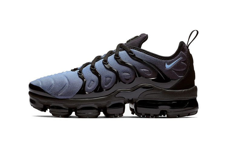 100747d3640eb Nike Air VaporMax Plus Adds an Aluminum Touch to Its Neoprene Upper