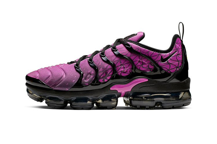 becb2603063e9 Nike Gives the Air VaporMax Plus a