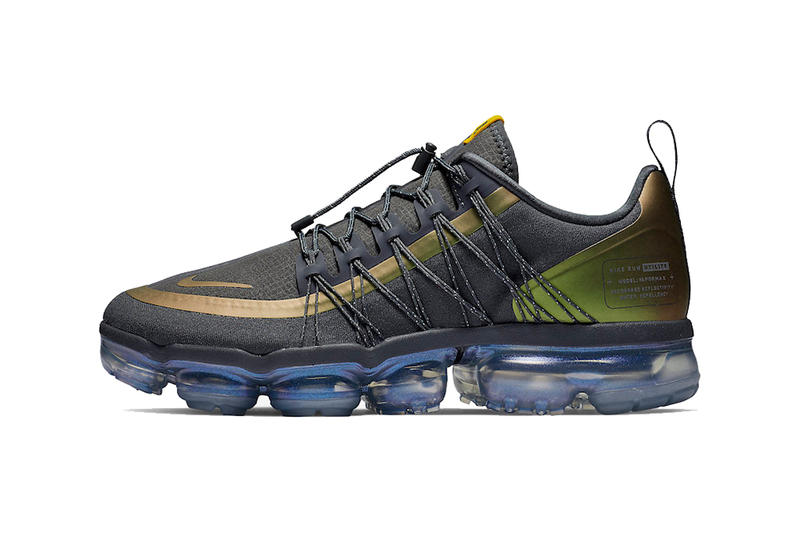 a1e51f4fc4c nike air vapormax utility dark grey amarillo black 2019 february footwear