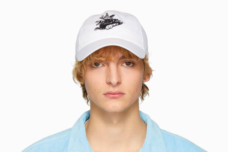 Nike ERL Fall Winter 2018 Collection Release Eli Russell Linnetz Jordan Wolfson hoodie t shirt sweater socks cap hats white blue green purple