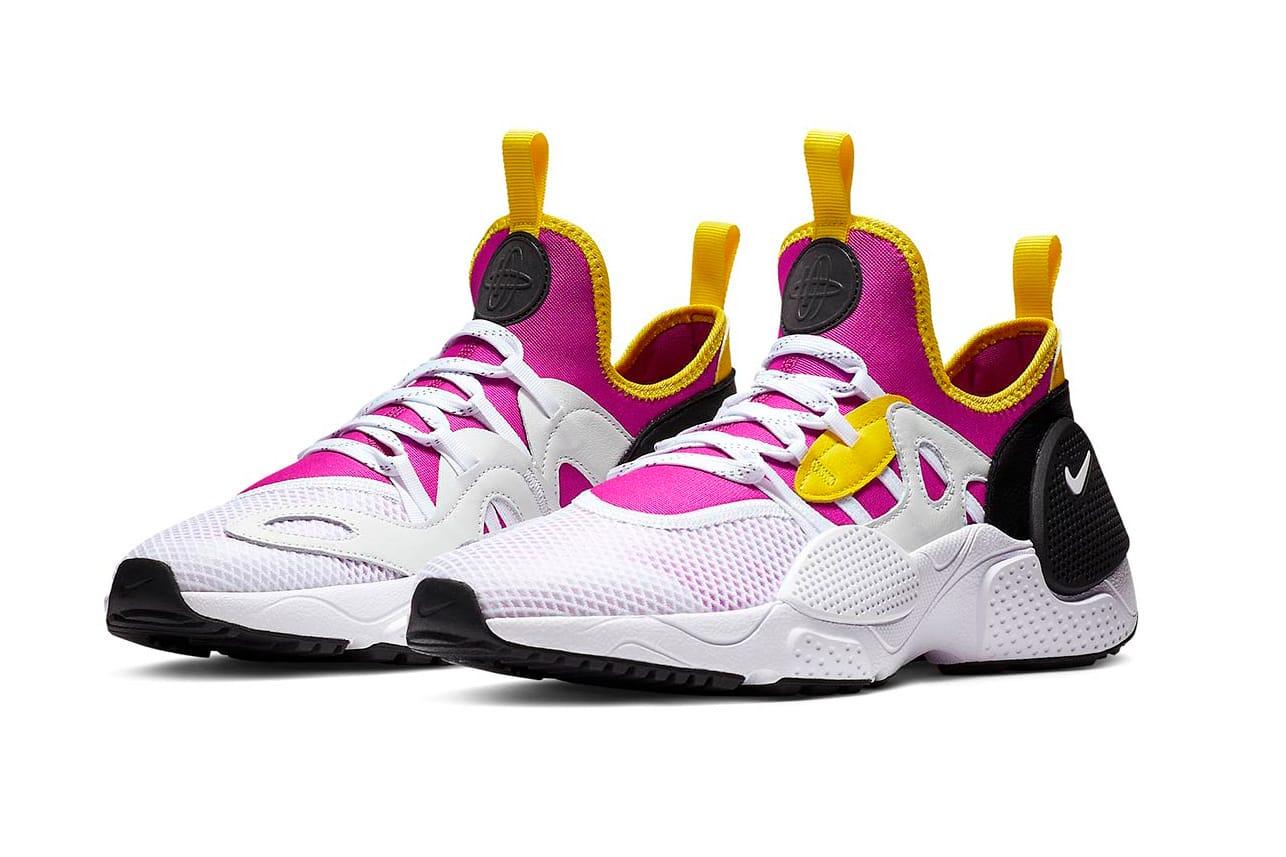 Nike Air Huarache Edge TXT \