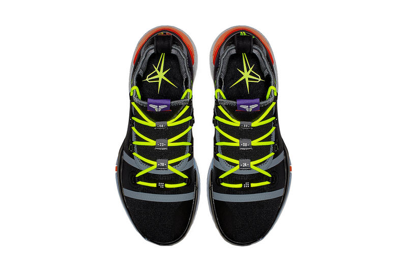 b56469cc8 nike kobe ad black racer blue 2019 january footwear nike basketball kobe  bryant
