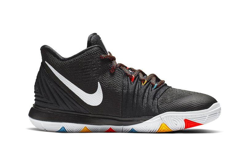 662a066ef44b Latest Nike Kyrie 5 Gets Inspirations From  Friends  sneakers release drop  date price images