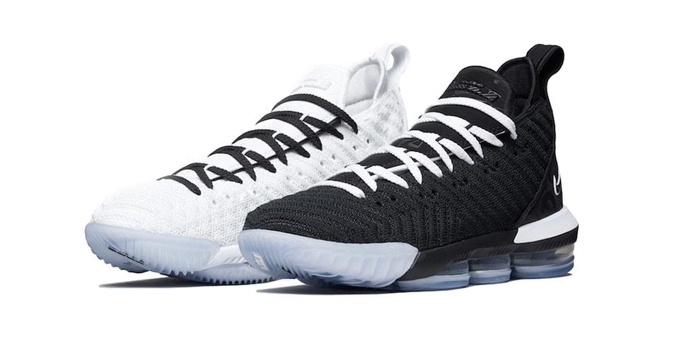 7b66e579482 Nike LeBron 16