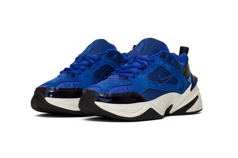 nike m2k tekno release 2019 january footwear nike sportswear