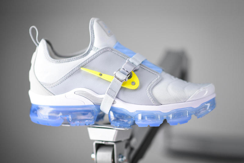 Nike Unveils Final Designs of 'On Air' Collection air max 97 98 1 vapormax plus la mezcla neon seoul london summer of love tokyo maze paris works in progress Shanghai SH Kaleidoscope images release drop date footwear sportswear