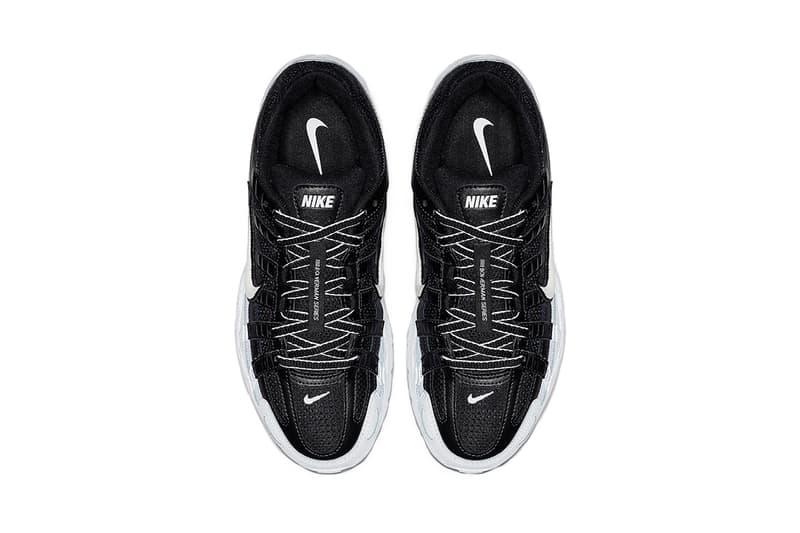 nike p 6000 cnpt black white 2019 may release date footwear nike running nike sportswear