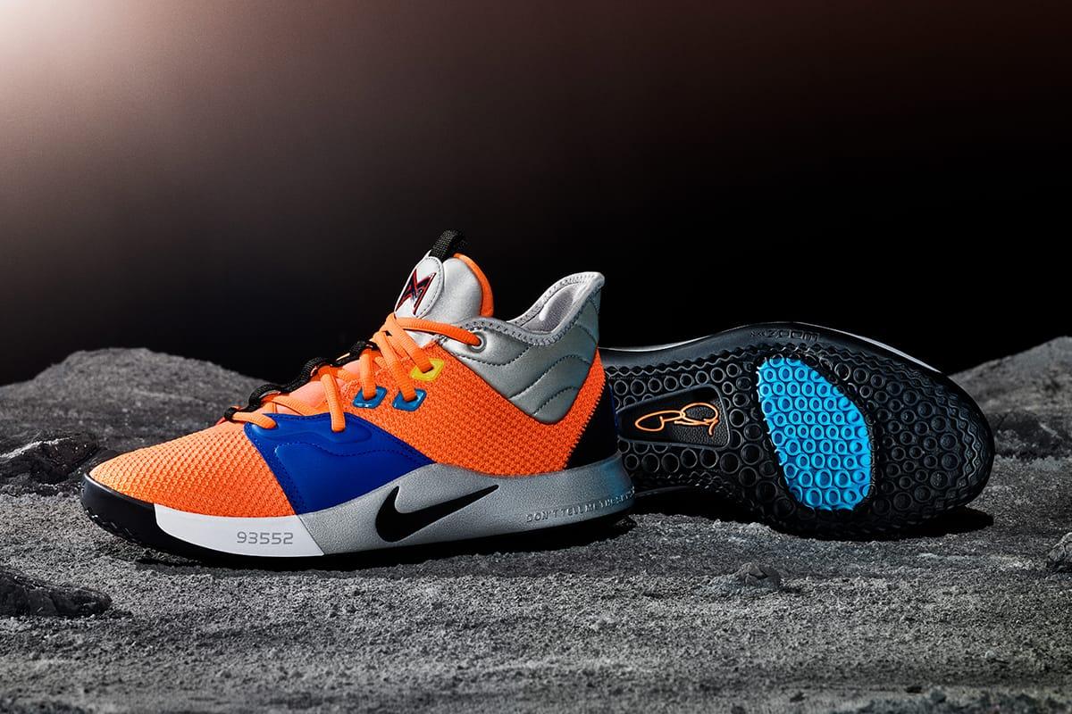 Paul George Nike PG3 \