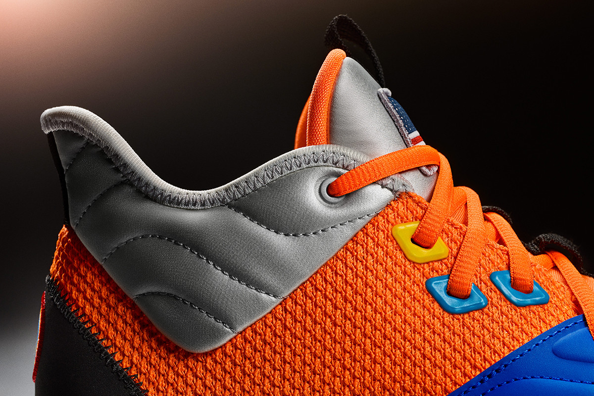 Nike Confirms Release Date of Paul George's Nike PG3