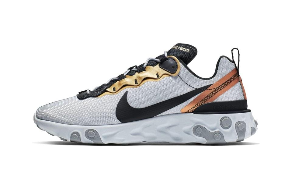 Reductor Accesorios grado  Nike React Element 55