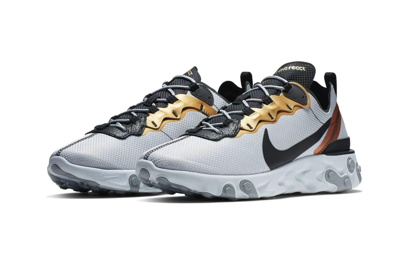 Nike React Element 55 \