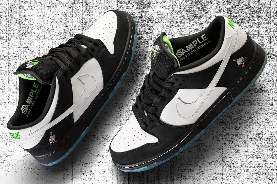 buy popular 4499d 39881 Nike SB Dunk